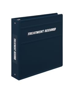 Treatment Administration Record (TAR) Manuals – Side Opening
