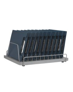 FlexFit Order Rack and Desktop Chart Rack Holder