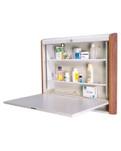 WALLAroo® 6630 Series Shelving Kit