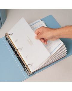 Sheet Lifters for Ringbinders (two per set)