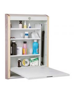 WALLAroo® 6650 Series Shelving Kit