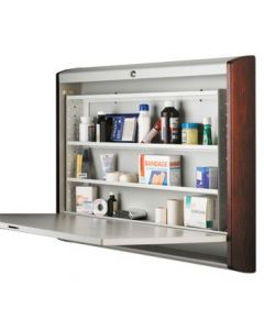 WALLAroo® 6610 Series Shelving Kit