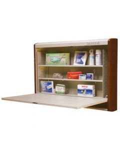 WALLAroo® 6680 Series Shelving Kit